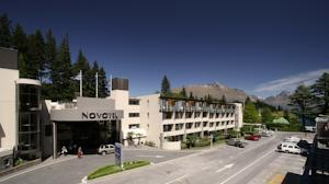 Novotel Lakeside Queenstown