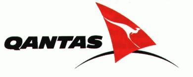 Qantas for International Air Travel