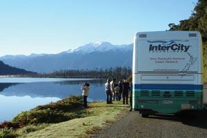 Intercity Coach