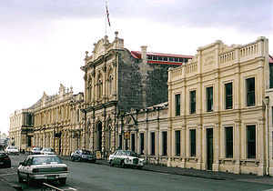 Oamaru