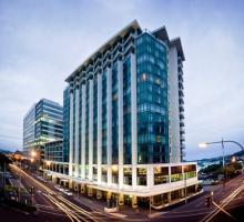 Rydges Hotel Wellington